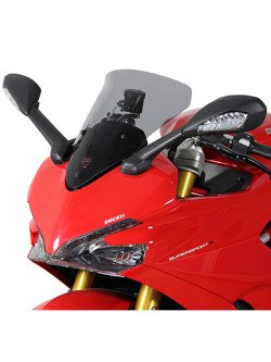 "Windshield MRA Spoiler ""S"" Ducati Supersport 937/ S [17-]"