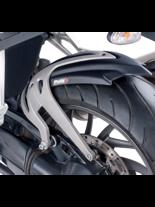Błotnik tylny PUIG do BMW K1200 R/Sport/S 04-08 / K1300 R/S 09-16 (czarny mat)