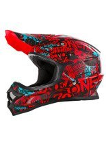 Kask O'neal Seria 3 Attack