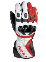 Motocyklowe rękawice skórzane IXON RS MOTO HP