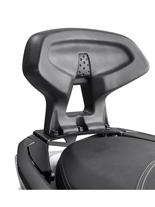 Oparcie GIVI Honda PCX 125 [14-17]/ 150 [14-18]