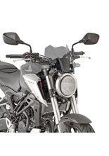 Przyciemniana szyba GIVI Honda CB 125 R [18]