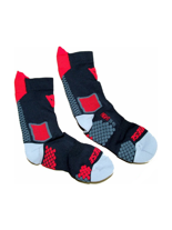 Skarpety Dainese  D-CORE MID SOCK