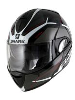Szczękowy kask motocyklowy Shark Evoline Series 3 Hataum