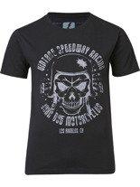 T-Shirt JOHN DOE Skull