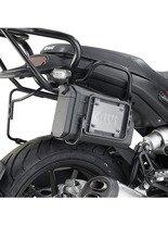 Zestaw GIVI mocujący skrzynkę narzędziową S250 Benelli Leoncino 500 [17-][montowane na prawą stronę]