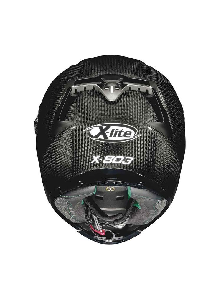 kask motocyklowy intergralny x lite x 803 ultra carbon. Black Bedroom Furniture Sets. Home Design Ideas