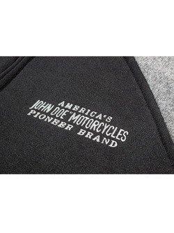 Bluza z kapturem JOHN DOE z włóknem aramidowym