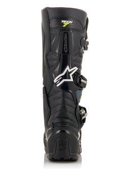Buty off-road Alpinestars Tech 7 Enduro Drystar czarne