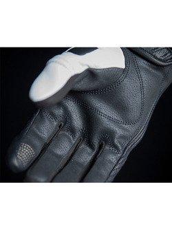 Damskie rękawice motocyklowe ICON Automag2