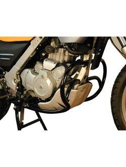 Gmol silnika Hepco&Becker do BMW F 650 GS Dakar do 2003 / F 650 GS / G 650 GS Srebrny