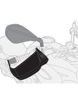 Handbary GIVI BMW G 650 GS [11-17]