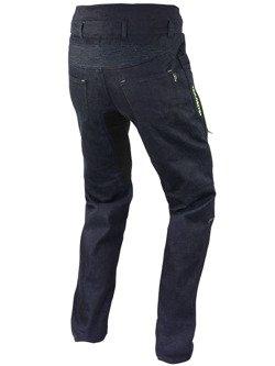Jeansowe spodnie motocyklowe TRILOBITE Parado Dyneemic Pro