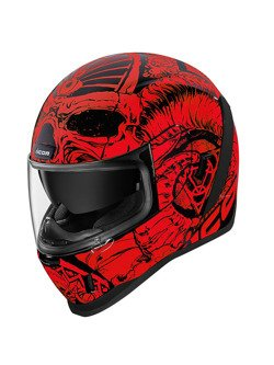 Kask integralny Icon Airform Sacrosanct
