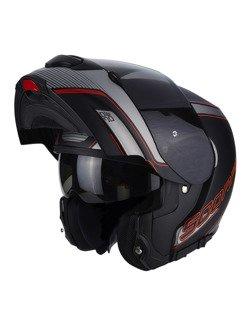 Kask szczękowy Scorpion EXO-3000 AIR STROLL