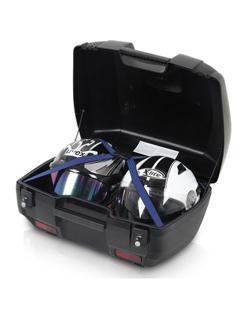 Kufer Hepco & Becker Junior Topcase 55/Flash - kufer centralny [pojemność 55 litry]