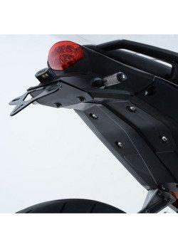 MOCOWANIE TABLICY REJESTRACYJNEJ R&G KTM 125 Duke (11-16) / 200 Duke (12-16) / 390 Duke (13-14)