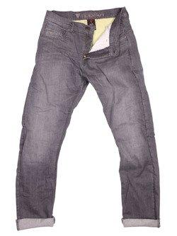 Męskie spodnie jeans Modeka Glenn