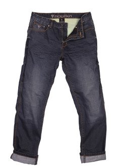 Męskie spodnie jeans Modeka Sir Thomas