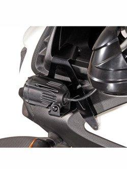 Mocowania lamp HAWK SW-MOTECH Suzuki DL 650 V-Strom [11-]/ XT [15-]