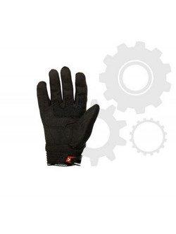 Motocyklowe rękawice tekstylne ADRENALINE MESHTEC 2.0