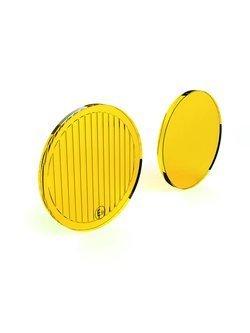Soczewki żółte do lampy D2 LED Denali