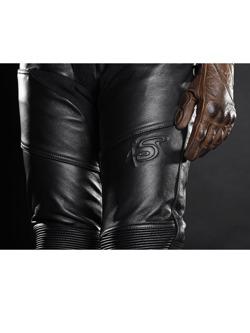 Spodnie skórzane damskie 4SR Roadster Lady