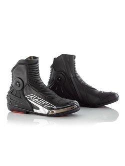 Sportowe buty motocyklowe RST TRACTECH EVO III SHORT