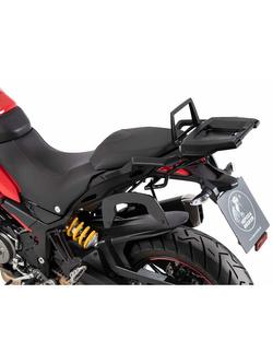 Stelaż centralny AluRack Hepco&Becker Ducati Multistrada 1260/ S [18-]