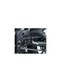 Tank Pad Antypoiślizowgy R&G Do Triumph Daytona 675 (13-16)
