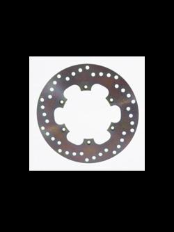 Tarcza Hamulcowa EBC MD651 Stainless Steel Rotor na tył. Średnica 240mm.