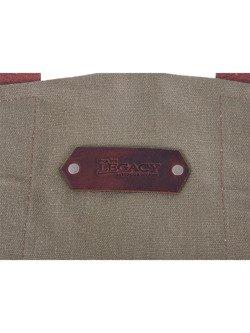 Tekstylna sakwa boczna Hepco&Becker LEGACY M do montażu na stelażu C-Bow