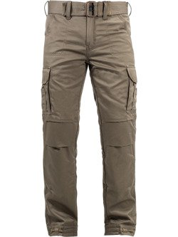 Tekstylne spodnie motocyklowe JOHN DOE Cargo Regular