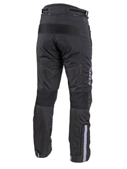 Tekstylne spodnie motocyklowe SECA HYBRID II