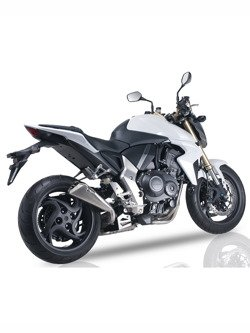 Tłumik motocyklowy IXIL SLASHED CONE XTREM X55SS (SLIP ON) Honda CB 1000 R Hornet [08-16]
