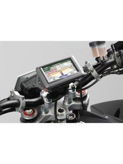Uchwyt GPS do szybkiego demontażu SW-MOTECH modele BMW/ Husqvarna/ Ducati/ Suzuki/ Triumph/ Yamaha