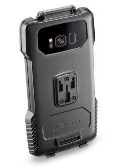 Uchwyt na kierownicę INTERPHONE do Galaxy S8