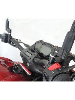 Uniwersalne przedłużenie lusterek RD Moto od R&G (Gwint M10x1.25mm)