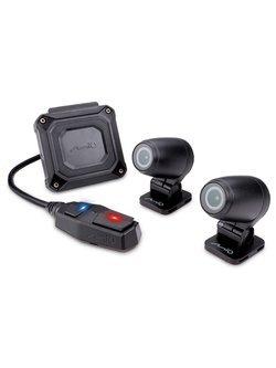 Wideorejestrator Mio MiVue M760D Dual (WIFI)