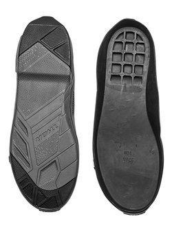 Wymienne podeszwy do butów Thor Radial czarne