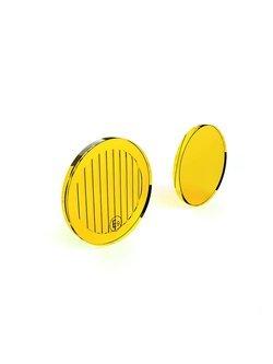Zestaw LED DENALI 2.0 DM TriOptic Light z technologią DataDim + żółte soczewki