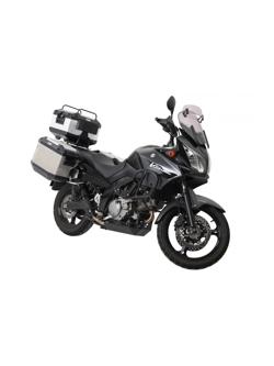 Zestaw kufrów bocznych Hepco&Becker Xplorer Cutout do Suzuki DL 650 V-Strom [-11]