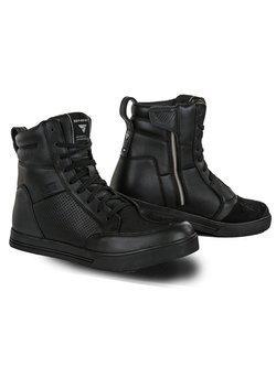 Buty motocyklowe Shima Blake czarne