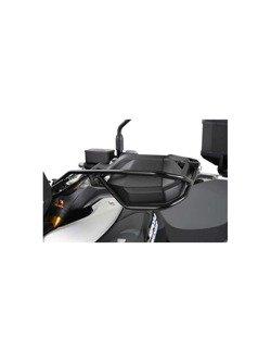 Handguary osłona oryginalnych handbarów Hepco&Becker do Suzuki V-Strom 650 ABS / XT [17-]