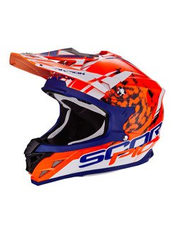 Kask Scorpion VX-15 Evo Air KITSUNE