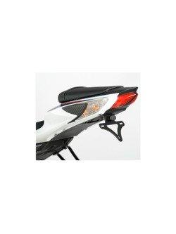 MOCOWANIE TABLICY REJESTRACYJNEJ R&G Suzuki GSX-R600 (11-17) / GSX-R750 (11-17)