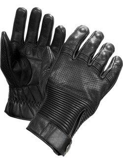 Skórzane rękawice motocyklowe JOHN DOE Rush - XTM
