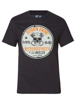 T-Shirt JOHN DOE Rebel