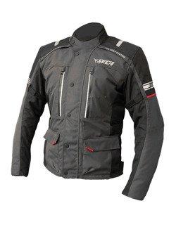 Tekstylna kurtka motocyklowa SECA DISCOVERY II