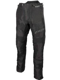 Tekstylne spodnie motocyklowe SECA JET